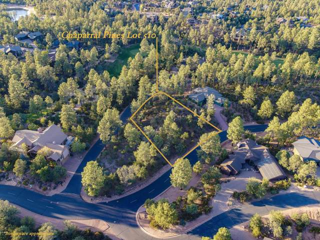 2104 E Grapevine Drive, Payson, AZ 85541 (MLS #6141573) :: The W Group