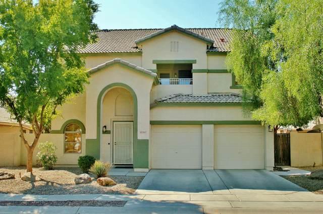 10617 W Roanoke Avenue, Avondale, AZ 85392 (MLS #6141606) :: Sheli Stoddart Team | M.A.Z. Realty Professionals