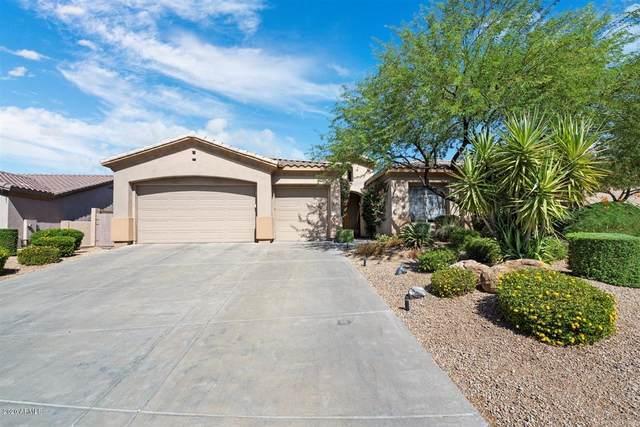 10950 E Gelding Drive, Scottsdale, AZ 85255 (MLS #6141670) :: The J Group Real Estate | eXp Realty