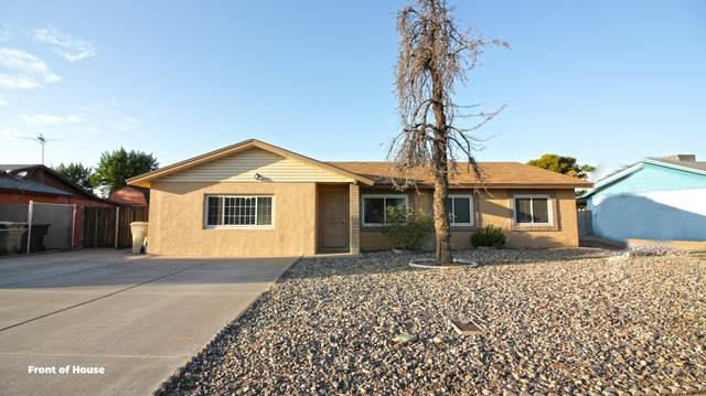 9402 W Mission Lane, Peoria, AZ 85345 (MLS #6141741) :: Sheli Stoddart Team | M.A.Z. Realty Professionals