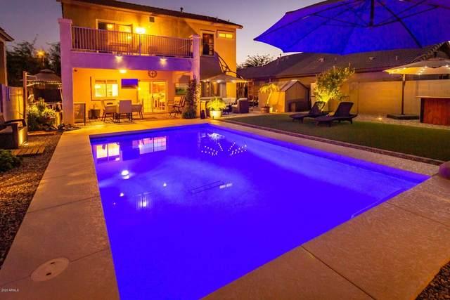 17262 W Pima Street, Goodyear, AZ 85338 (MLS #6141760) :: Sheli Stoddart Team | M.A.Z. Realty Professionals