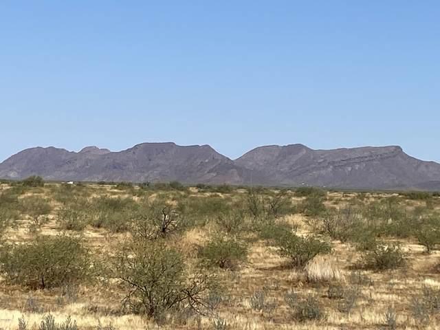 0 W Long Rifle Road, Aguila, AZ 85320 (MLS #6141770) :: The W Group