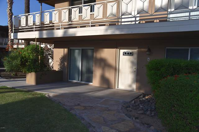 Scottsdale, AZ 85251 :: Conway Real Estate