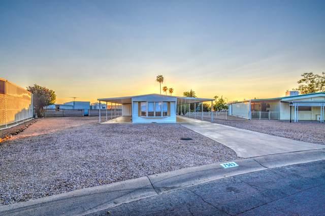 7563 E Arbor Avenue, Mesa, AZ 85208 (#6141787) :: AZ Power Team | RE/MAX Results
