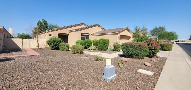 2210 E Branham Lane, Phoenix, AZ 85042 (MLS #6141806) :: NextView Home Professionals, Brokered by eXp Realty