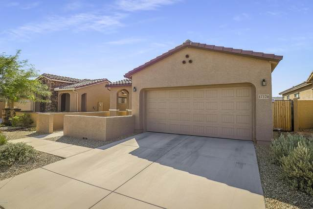 17126 S 180TH Drive, Goodyear, AZ 85338 (MLS #6141843) :: The J Group Real Estate | eXp Realty