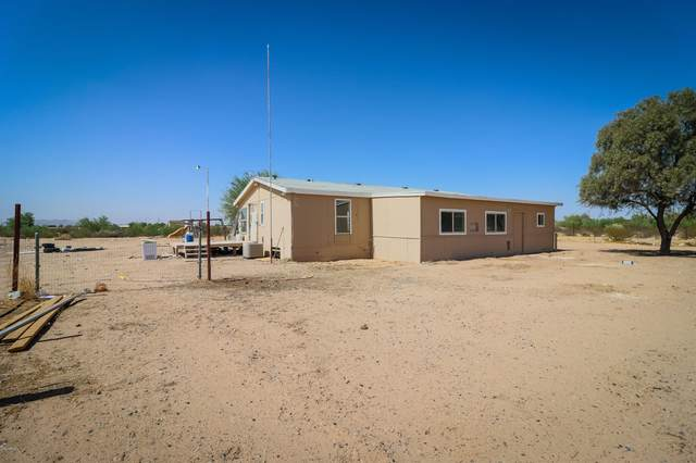 510 S 348th Avenue, Tonopah, AZ 85354 (MLS #6141852) :: NextView Home Professionals, Brokered by eXp Realty
