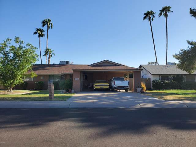 5609 W Mission Lane, Glendale, AZ 85302 (MLS #6141854) :: The J Group Real Estate | eXp Realty