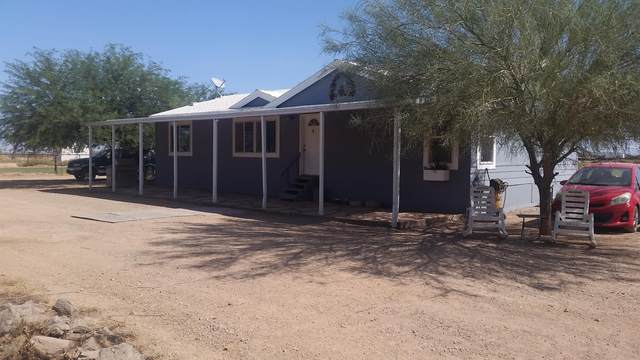 5117 S Margaret Avenue, Eloy, AZ 85131 (MLS #6141883) :: Sheli Stoddart Team | M.A.Z. Realty Professionals