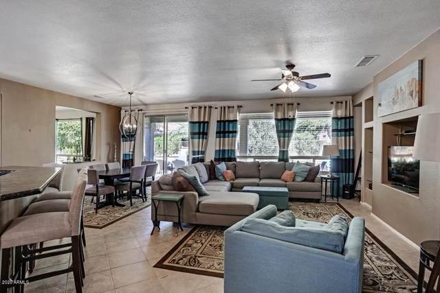 15976 W La Paloma Drive, Surprise, AZ 85374 (MLS #6141900) :: Power Realty Group Model Home Center