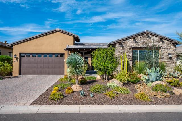 17710 E Woolsey Way, Rio Verde, AZ 85263 (MLS #6141929) :: Scott Gaertner Group