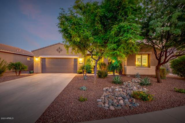 42985 W Kingfisher Drive, Maricopa, AZ 85138 (MLS #6141939) :: NextView Home Professionals, Brokered by eXp Realty