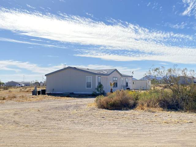 1516 N 380TH Avenue, Tonopah, AZ 85354 (MLS #6141940) :: The Everest Team at eXp Realty