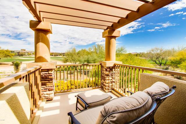 5350 E Deer Valley Drive #1278, Phoenix, AZ 85054 (MLS #6141955) :: The Everest Team at eXp Realty