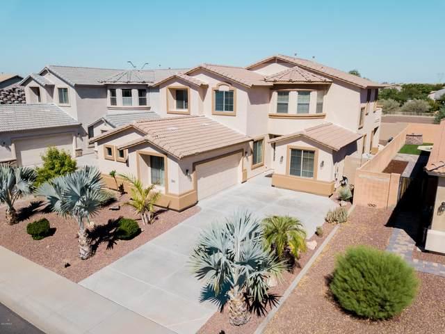 29724 W Whitton Avenue, Buckeye, AZ 85396 (MLS #6141974) :: Scott Gaertner Group