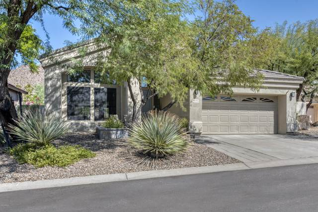 13964 E Geronimo Road, Scottsdale, AZ 85259 (MLS #6141982) :: Dijkstra & Co.