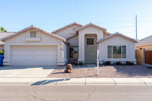 3007 E Rockwood Drive, Phoenix, AZ 85050 (MLS #6141987) :: My Home Group