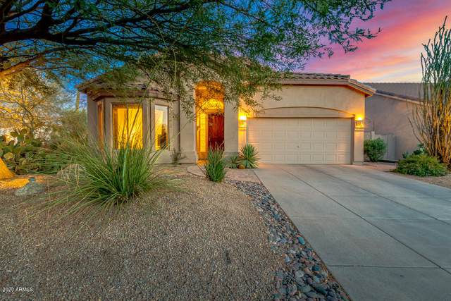 3055 N Red Mountain #104, Mesa, AZ 85207 (MLS #6142076) :: Lifestyle Partners Team