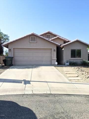 880 Kayenta Court, Sierra Vista, AZ 85635 (MLS #6142079) :: Lucido Agency