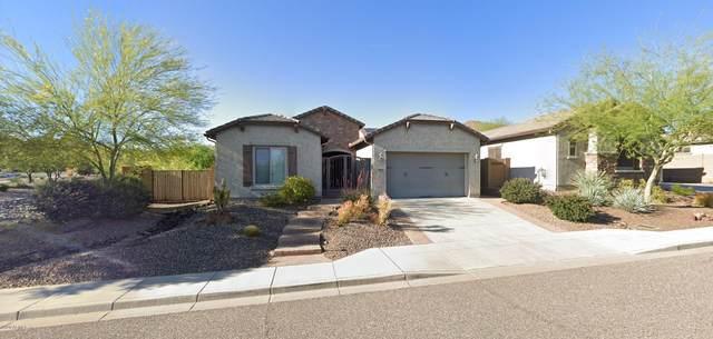 1618 W Blue Sky Drive, Phoenix, AZ 85085 (MLS #6142091) :: The Riddle Group