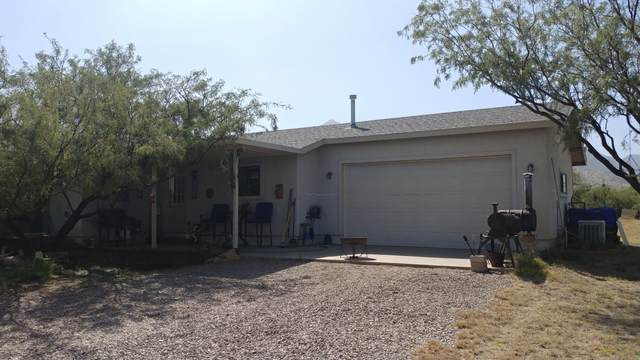 6728 S Calle De La Naranja, Hereford, AZ 85615 (MLS #6142094) :: Conway Real Estate