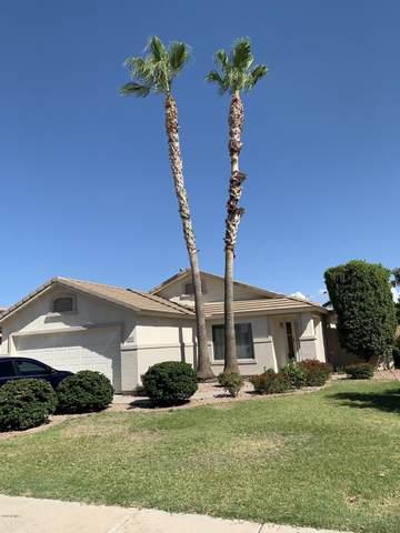 8007 W Alex Avenue, Peoria, AZ 85382 (MLS #6142096) :: The Laughton Team