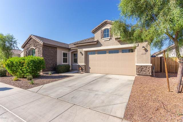 9336 W Meadowbrook Avenue, Phoenix, AZ 85037 (MLS #6142170) :: Brett Tanner Home Selling Team