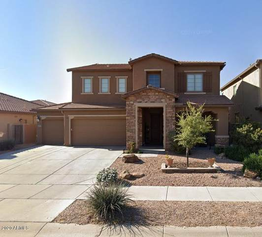 16027 W Christy Drive, Surprise, AZ 85379 (MLS #6142180) :: Lucido Agency
