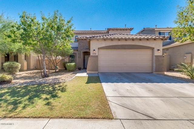 18557 W Sunnyslope Lane, Waddell, AZ 85355 (MLS #6142188) :: Long Realty West Valley