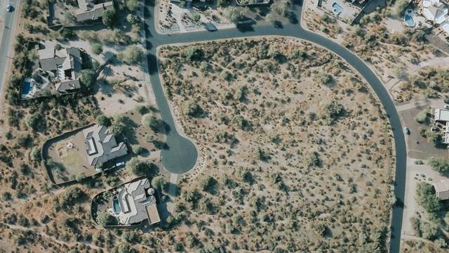 28816 N Rio Mountain Court, Scottsdale, AZ 85262 (#6142197) :: Long Realty Company