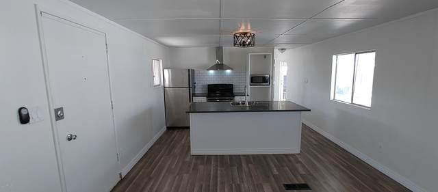 2609 W Southern Avenue #316, Tempe, AZ 85282 (MLS #6142199) :: Conway Real Estate