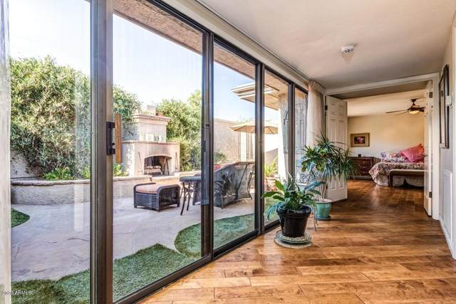 7303 E Valley View Road, Scottsdale, AZ 85250 (MLS #6142203) :: My Home Group