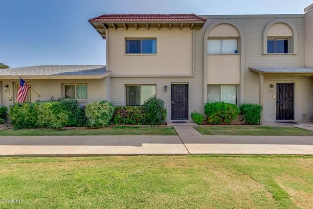 225 N Standage Road #126, Mesa, AZ 85201 (#6142290) :: Luxury Group - Realty Executives Arizona Properties