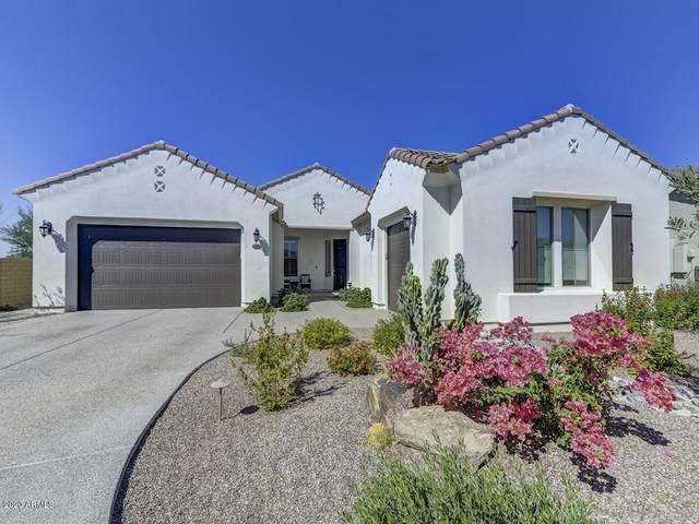 5412 E Barwick Drive, Cave Creek, AZ 85331 (MLS #6142303) :: John Hogen | Realty ONE Group
