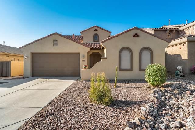 6904 W Ashby Drive, Peoria, AZ 85383 (MLS #6142318) :: The Laughton Team