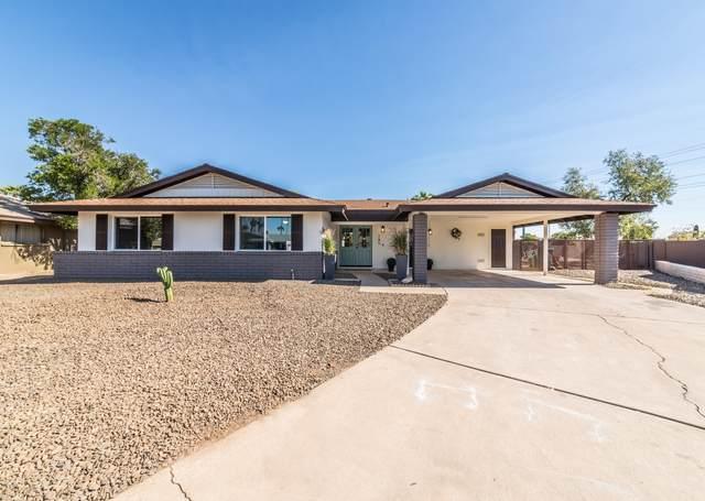 185 S Sagebrush Circle, Litchfield Park, AZ 85340 (MLS #6142354) :: Sheli Stoddart Team   M.A.Z. Realty Professionals