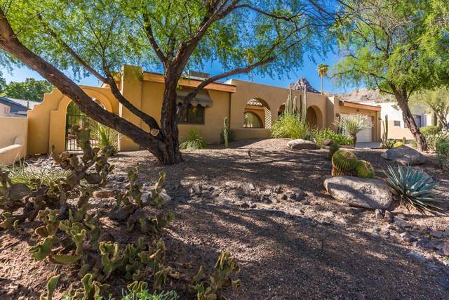 8416 N 16TH Place, Phoenix, AZ 85020 (MLS #6142369) :: The J Group Real Estate | eXp Realty
