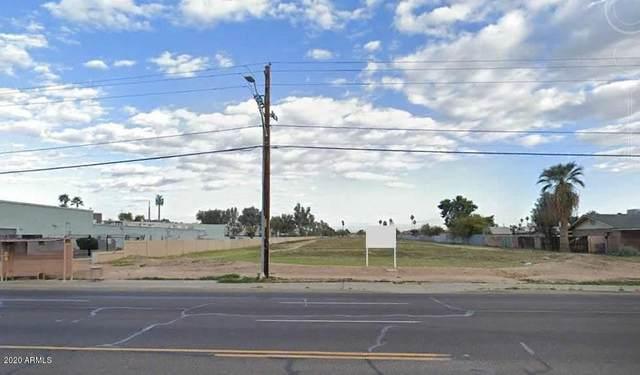 6502 W Thomas Road, Phoenix, AZ 85033 (MLS #6142371) :: neXGen Real Estate