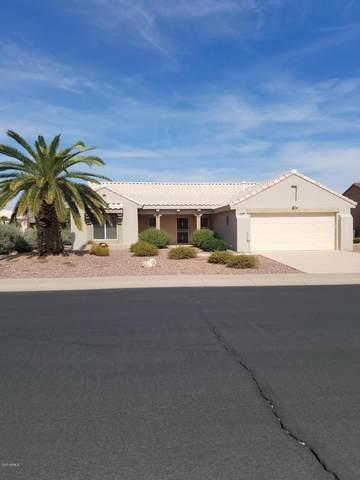 14856 W Horizon Drive, Sun City West, AZ 85375 (MLS #6142377) :: The AZ Performance PLUS+ Team