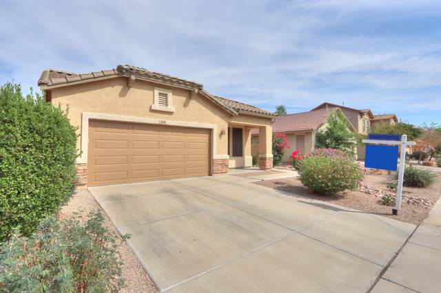 294 W Atlantic Drive, Casa Grande, AZ 85122 (MLS #6142382) :: Yost Realty Group at RE/MAX Casa Grande