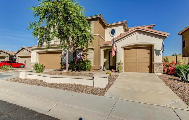39717 N Belfair Way, Anthem, AZ 85086 (MLS #6142389) :: Devor Real Estate Associates