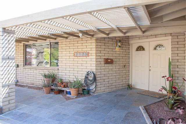 3315 S Mariana Circle, Tempe, AZ 85282 (MLS #6142412) :: NextView Home Professionals, Brokered by eXp Realty