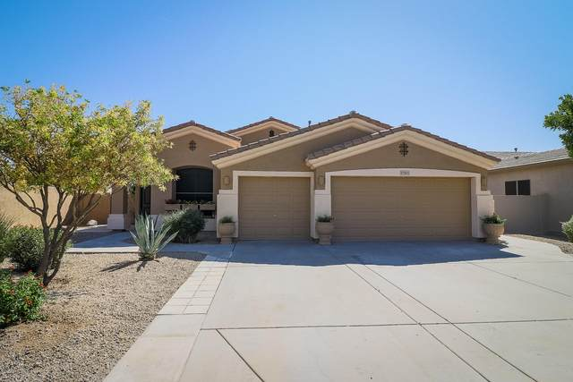 17813 W Buckhorn Drive, Goodyear, AZ 85338 (MLS #6142424) :: The Riddle Group
