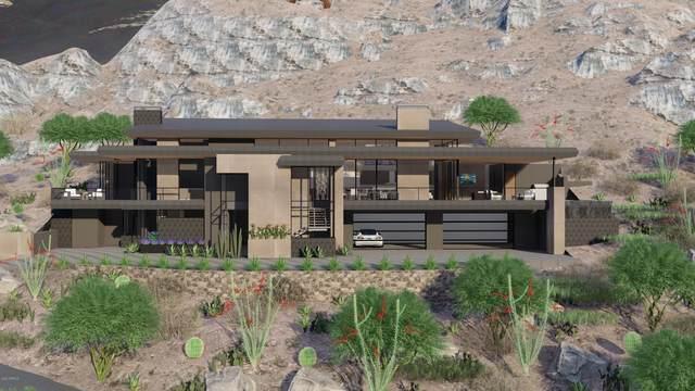 5221 E Cheney Drive, Paradise Valley, AZ 85253 (MLS #6142430) :: Yost Realty Group at RE/MAX Casa Grande