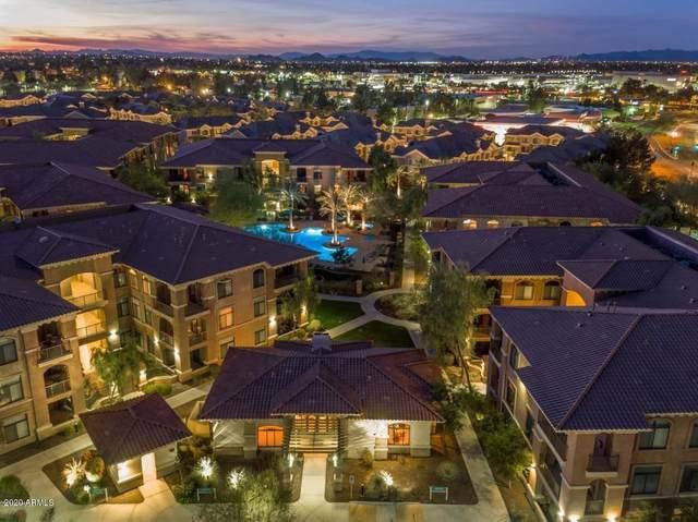 11640 N Tatum Boulevard #3047, Phoenix, AZ 85028 (MLS #6142455) :: Lifestyle Partners Team