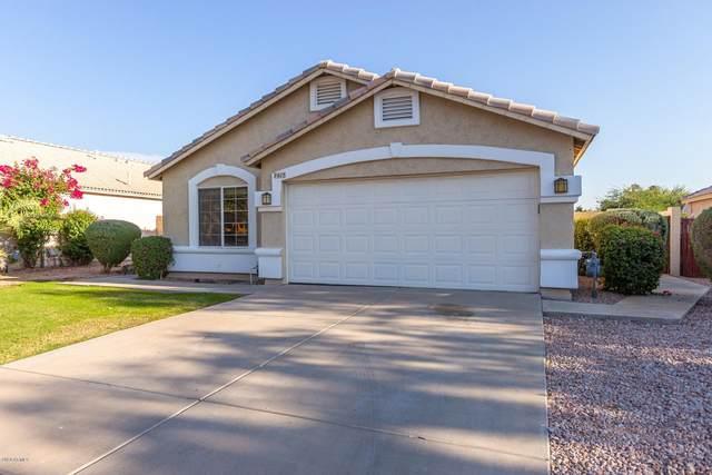 7415 E Nido Avenue, Mesa, AZ 85209 (MLS #6142468) :: The Property Partners at eXp Realty