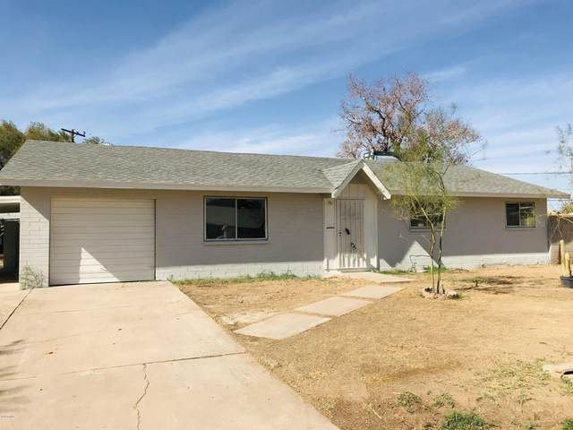 6022 N 62ND Avenue, Glendale, AZ 85301 (MLS #6142537) :: neXGen Real Estate