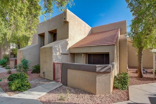 1432 W Emerald Avenue #50, Mesa, AZ 85202 (MLS #6142698) :: My Home Group