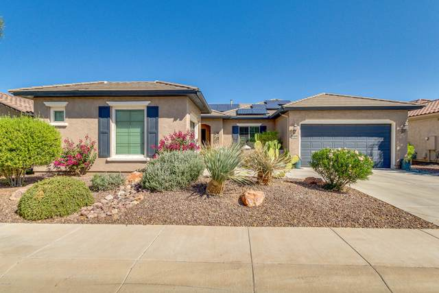 26200 W Abraham Lane, Buckeye, AZ 85396 (MLS #6142703) :: Long Realty West Valley