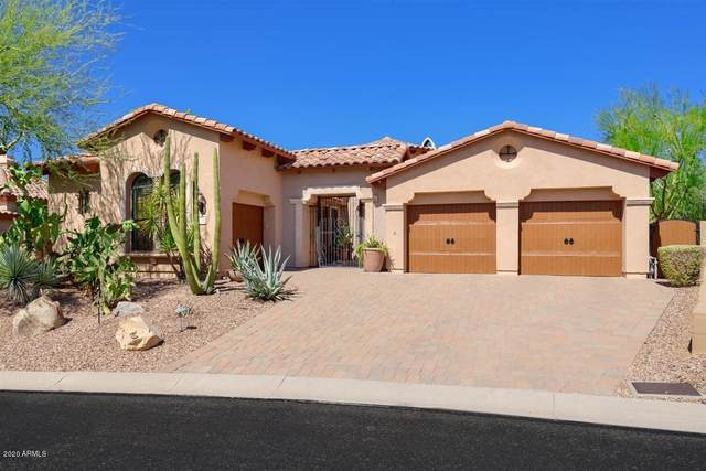 8056 E Teton Circle, Mesa, AZ 85207 (MLS #6142706) :: Klaus Team Real Estate Solutions
